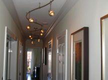 23 Elegant Hallway Lighting Design Ideas - Interior God