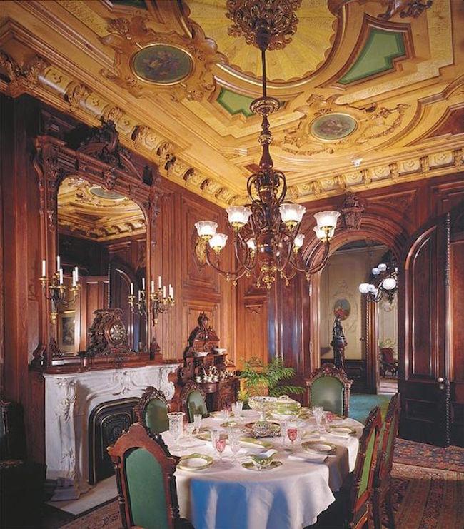 20 Elegant Victorian Dining Room Design Ideas  Interior God