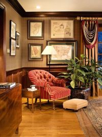 23 Traditional Home Office Designs To Work In Style ...