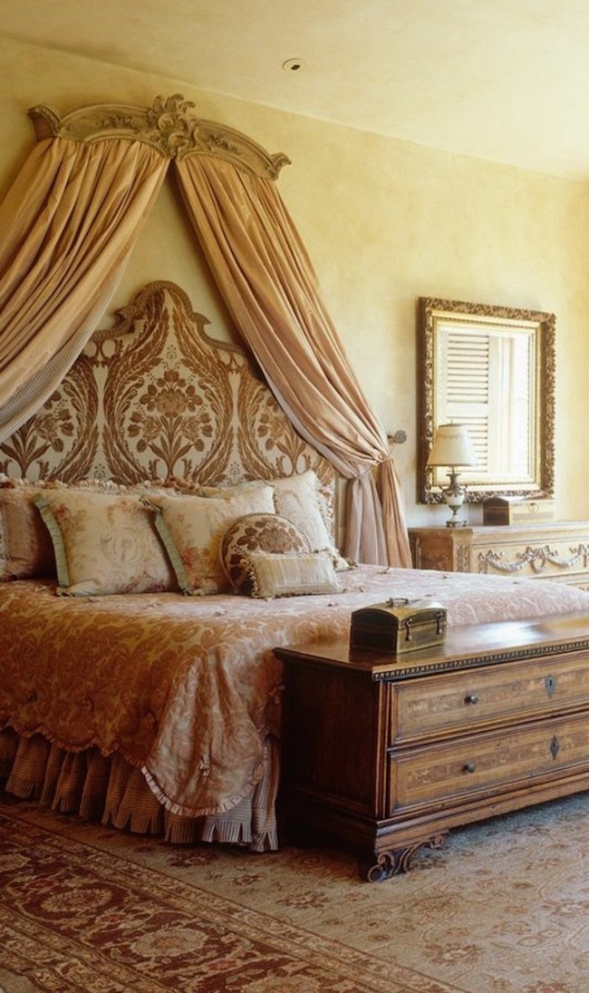 20 Inspiring Mediterranean Bedroom Design Ideas Interior God