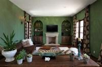 Luxurious Mediterranean Living Room Design | Interior God