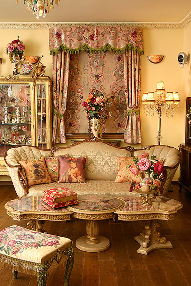 Antique Interior Design Ideas India