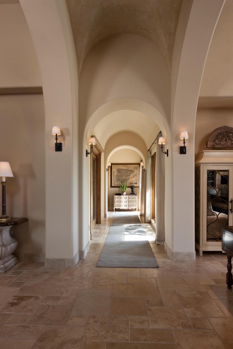 20 Mediterranean Entryway Design Ideas Interior God
