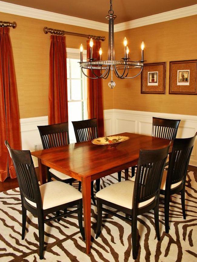 23 Elegant Traditional Dining Room Design Ideas  Interior God