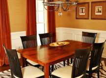 23 Elegant Traditional Dining Room Design Ideas - Interior God