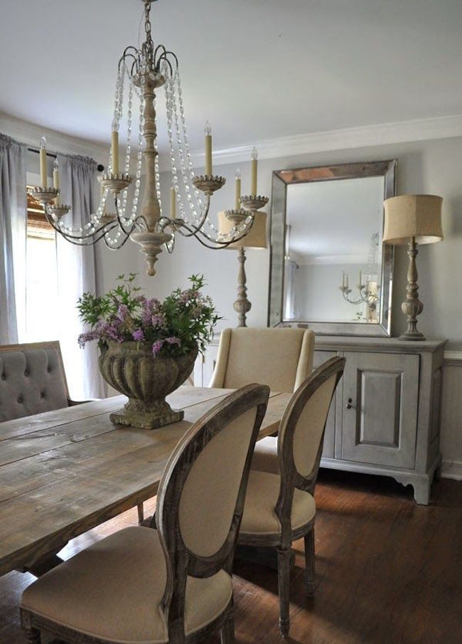 Sara elliott the dining room is your home's temple of elegance. 25 Farmhouse Dining Room Design To Get Inspired | Interior God