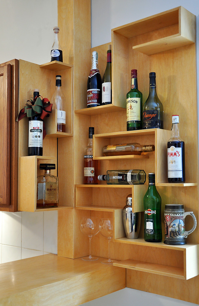 20 Mini Bar Designs For Your Home  Interior God