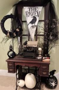 31 Cool Vintage Halloween Decor Ideas | Interior God