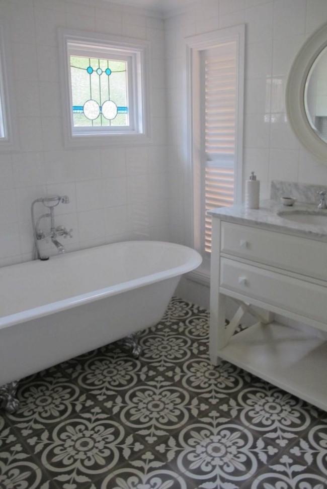 47 Inspirational Moroccan Bathroom Design Ideas Interior God