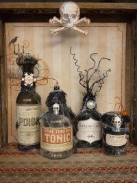 33 Comfy Rustic Halloween Decor Ideas | Interior God