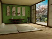 33 Calm And Peaceful Zen Bedroom Design Ideas | Interior God