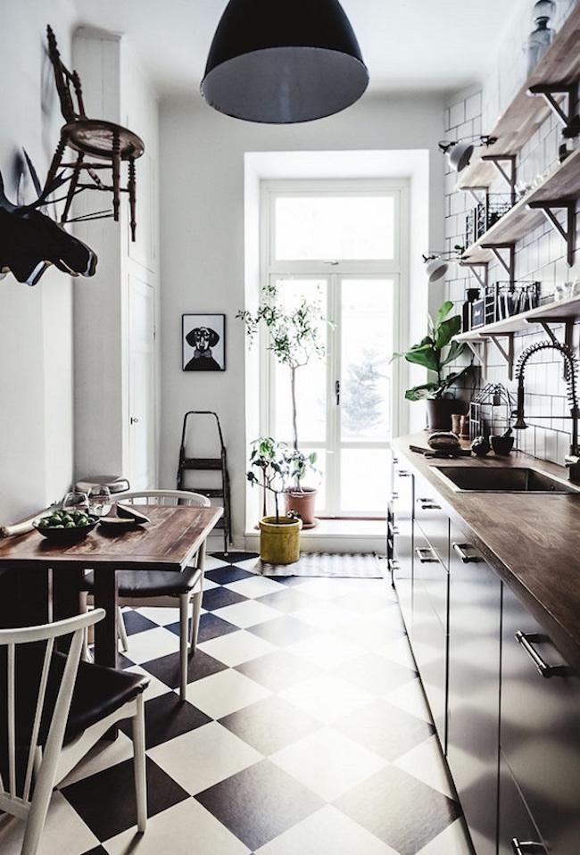 43 Stunning Masculine Kitchen Designs Interior God