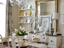31 Vintage Dining Room Designs That You'll Love - Interior God