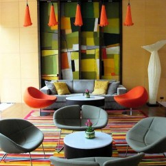 Beautiful Living Rooms At Christmas Tray For Room Table 39 Bright And Colorful Designs   Interior God