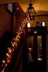 27 Amazing Halloween Indoor Decor Ideas | Interior God