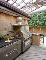 32 Outdoor Kitchen Designs That You Gonna Love   Interior God