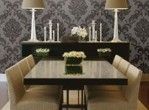 21 Formal Dining Rooms Ideas That You Will Love - Interior God