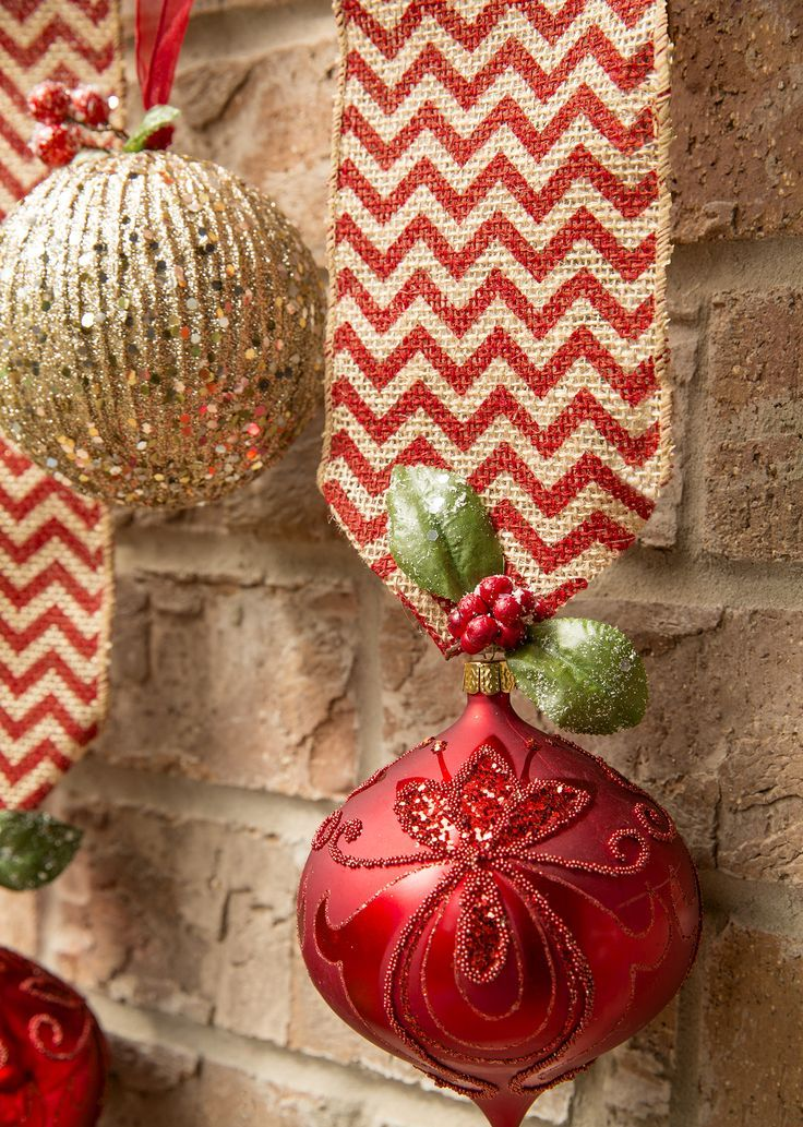 25 Red And Gold Christmas Decorations Ideas You Cant Miss  Interior God