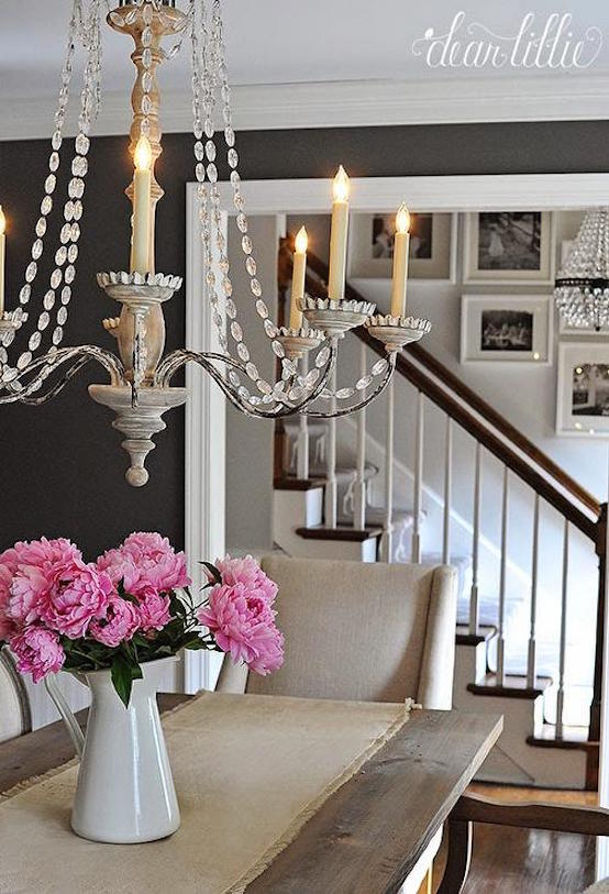 28 French Dining Room Design Ideas To Inspire You Interior God