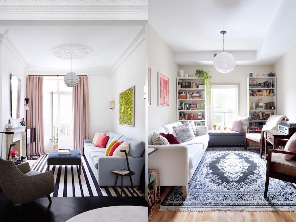 17 Narrow Living Room Ideas To Get Inspired  Interior God
