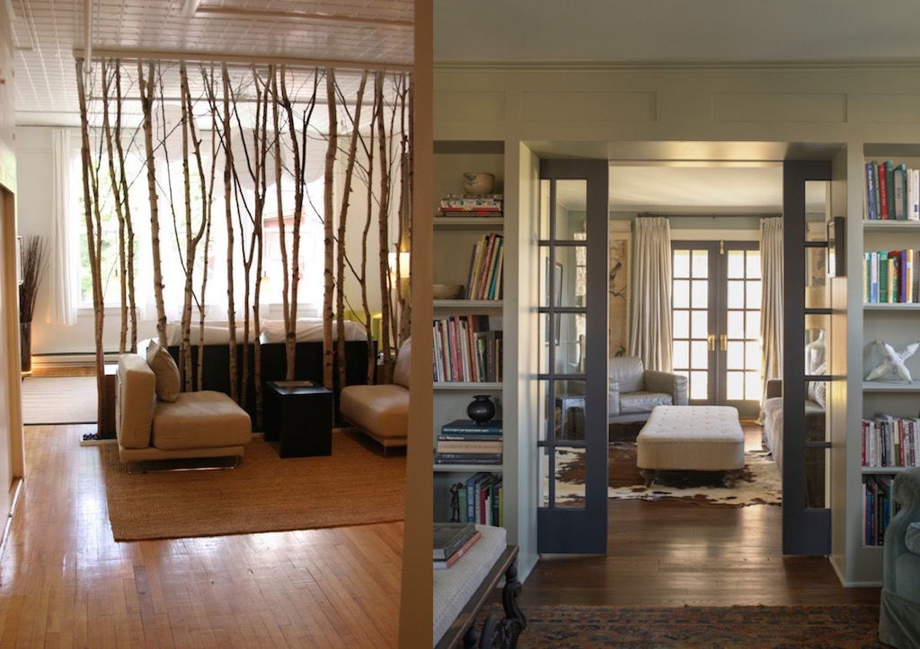 21 Foyer Living Room Divider Ideas To Try Now  Interior God