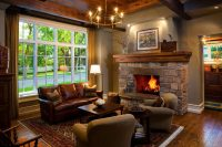 17 Craftsman Living Room Designs To Inspire You | Interior God