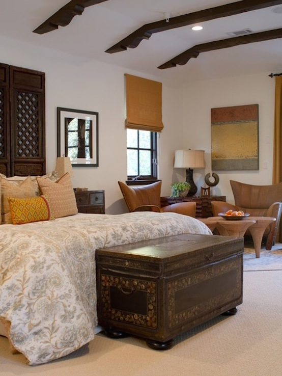 21 Tuscan Bedroom Design Ideas That You Will Love