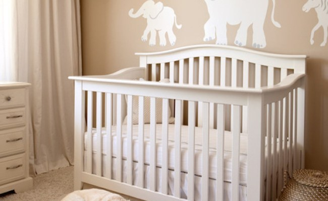 33 Gender Neutral Nursery Design Ideas You Ll Love