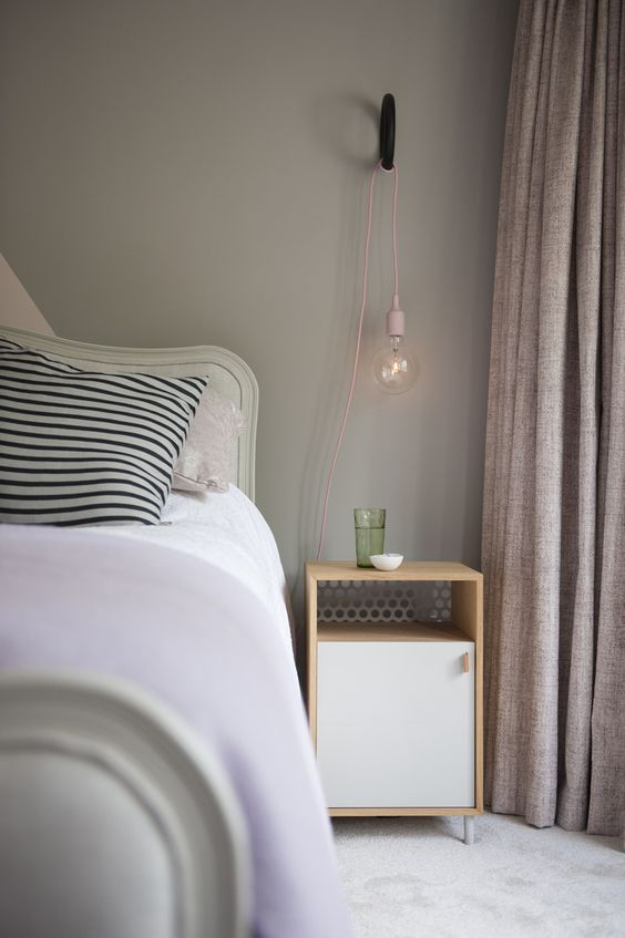 21 Geometric Bedroom Decor Ideas To Die For  Interior God
