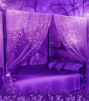 purple bedroom beds background canopy bedding bed bedrooms designs deviantart premade stunning fantasy bathroom colors deep decor majestic ambiance any