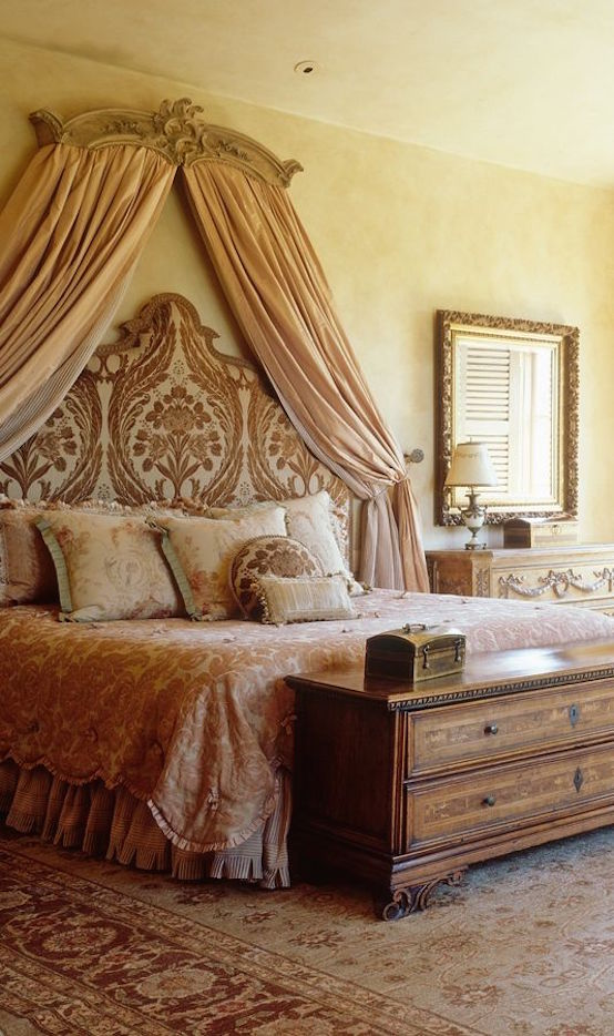 21 Tuscan Bedroom Design Ideas That You Will Love Interior God