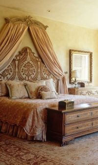 21 Tuscan Bedroom Design Ideas That You Will Love ...
