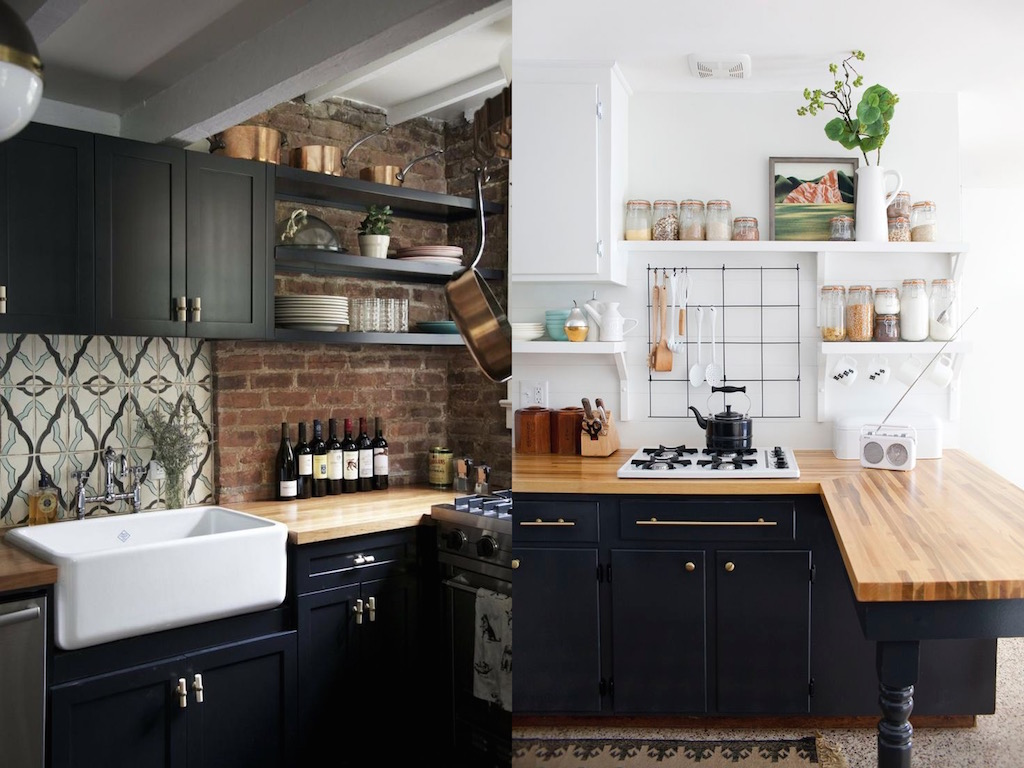 21 Black Kitchen Cabinets Ideas You Cant Miss Interior God