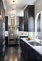 21 Black Kitchen Cabinets Ideas You Can&39;t Miss   Interior God