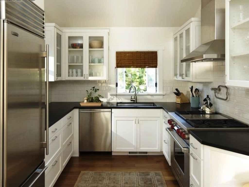 Small U Shaped Kitchen Ideas Novocom Top
