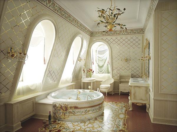 50 Mosaic Design Ideas For Bathroom  Interiorholiccom
