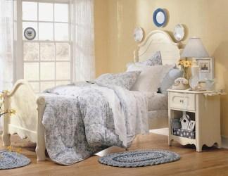 cottage bedroom interior designs curtain bedrooms beach interiors decorating country interiorholic cozy rooms