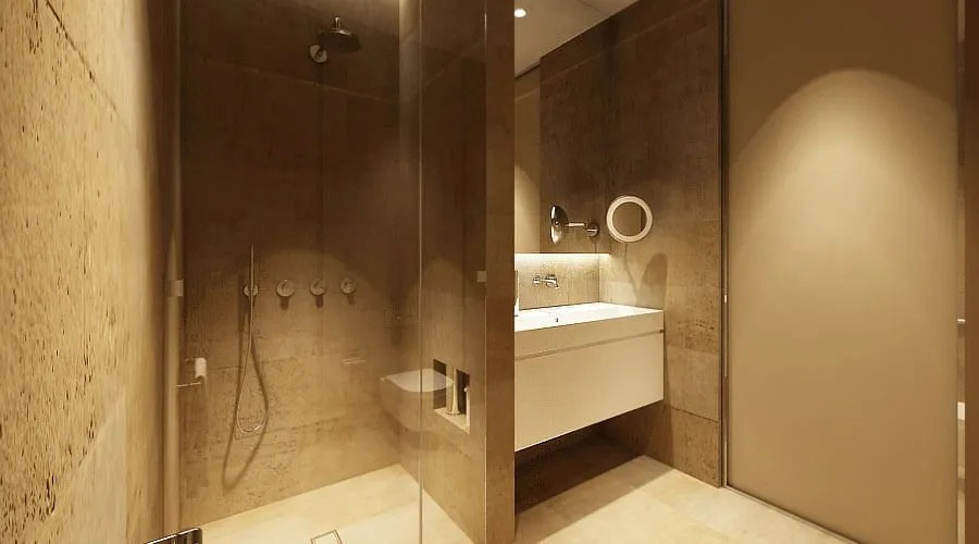 10 Inspiring Paint Color Design Ideas For Bathroom