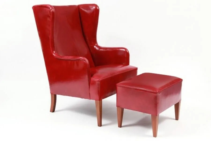 tom dixon wing back chair cream leather chairs 10 design ideas for living room interior - https://interioridea.net/
