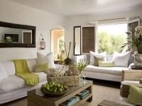 10 Coastal Inspired Living Room Interior Design Ideas ...