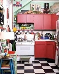 10 Boho Chic Kitchen Interior Design Ideas - https ...