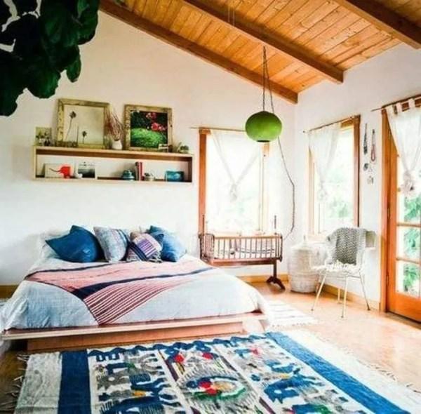 Boho Beach Bedroom Ideas