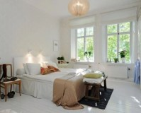 Inspiring Scandinavian Bedroom Interior Design Ideas