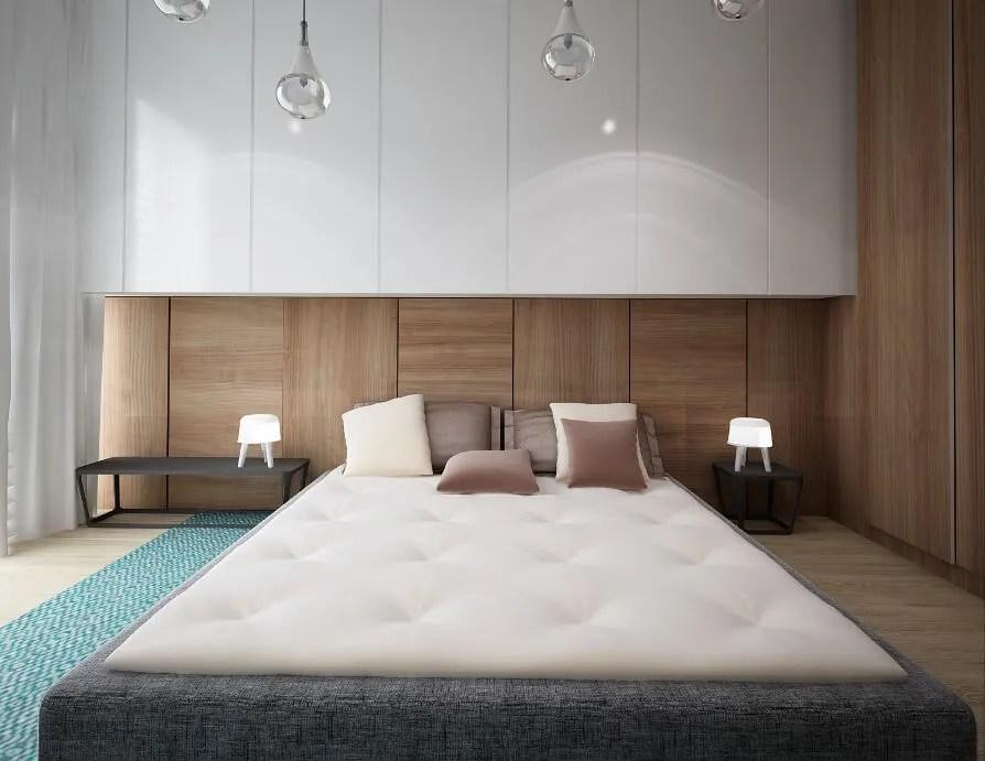 10 White and Gray Bedroom Interior Design Ideas  https
