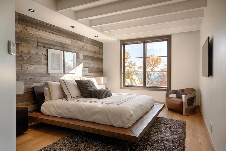 13 Rustic Bedroom Design Ideas Httpsinteriorideanet