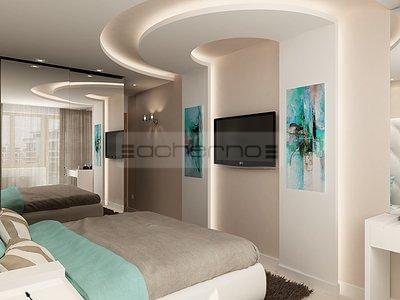 Acherno  Wohnideen Schlafzimmer  3 aus