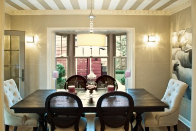 After: The Dining Room