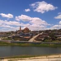SÃO JOÃO, AGRESTE PERNAMBUCANO