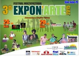 Exponarte 2015