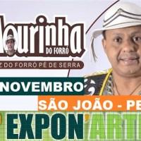 PROGRAMAÇÃO OFICIAL DO III FESTIVAL EXPON'ARTE EM SÃO JOÃO